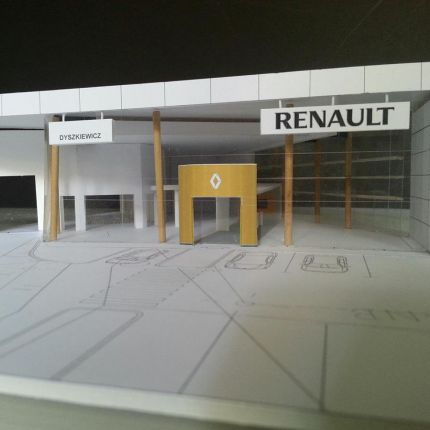 Salon Renault